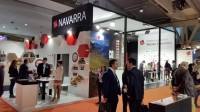 Navarra, presente de nuevo en la feria Fruit Attraction de Madrid